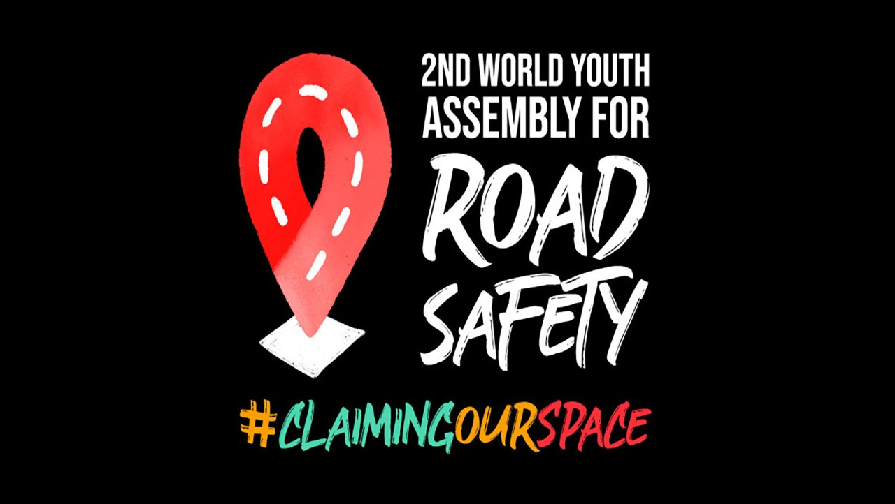 Logo Youth for Road Safety - Yours