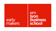 EMLYON, Business School logo