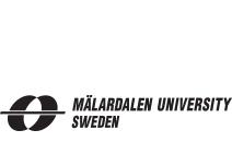 Mälardalen University Sweden Logo