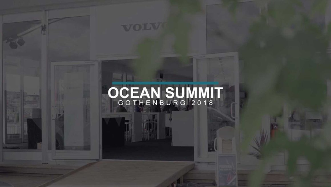 Ocean Race Summit