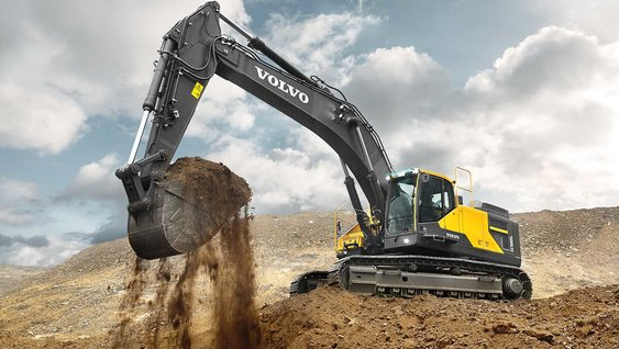 SMT Construction Equipment