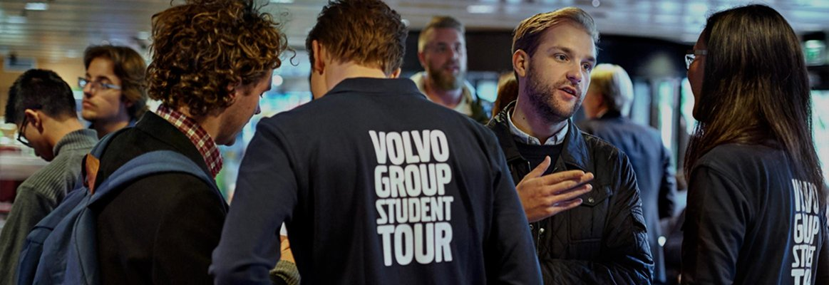 Volvo Group Academic Partner Program