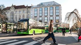 Safety at Volvo Buses