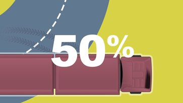 50% of all fatal or serious heavy truck accidents don't involve other vehicles