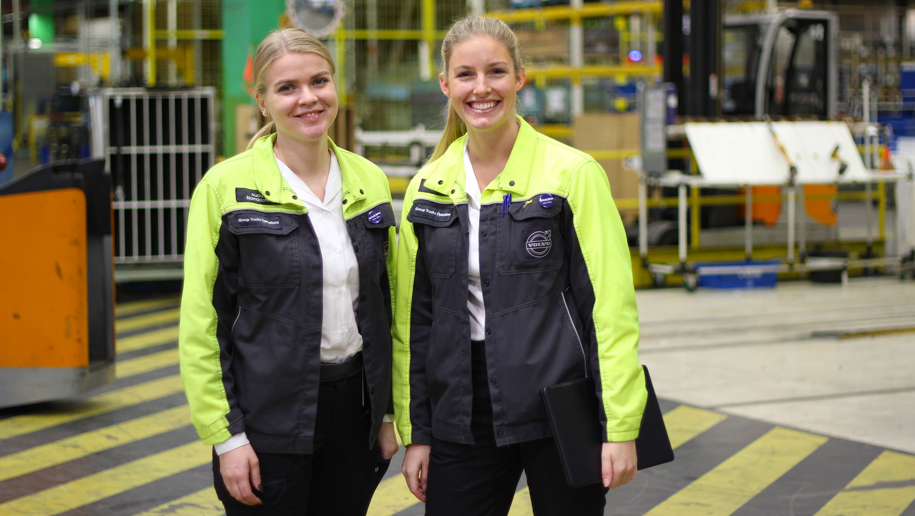 Operations Graduate Program | Volvo Group