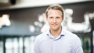 Oscar Petersson - CEO of Annotell