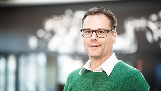 Henrik Kaijser - Technology Specialist in AI and Machine Learning at Volvo Group
