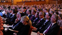 General meeting of the shareholders