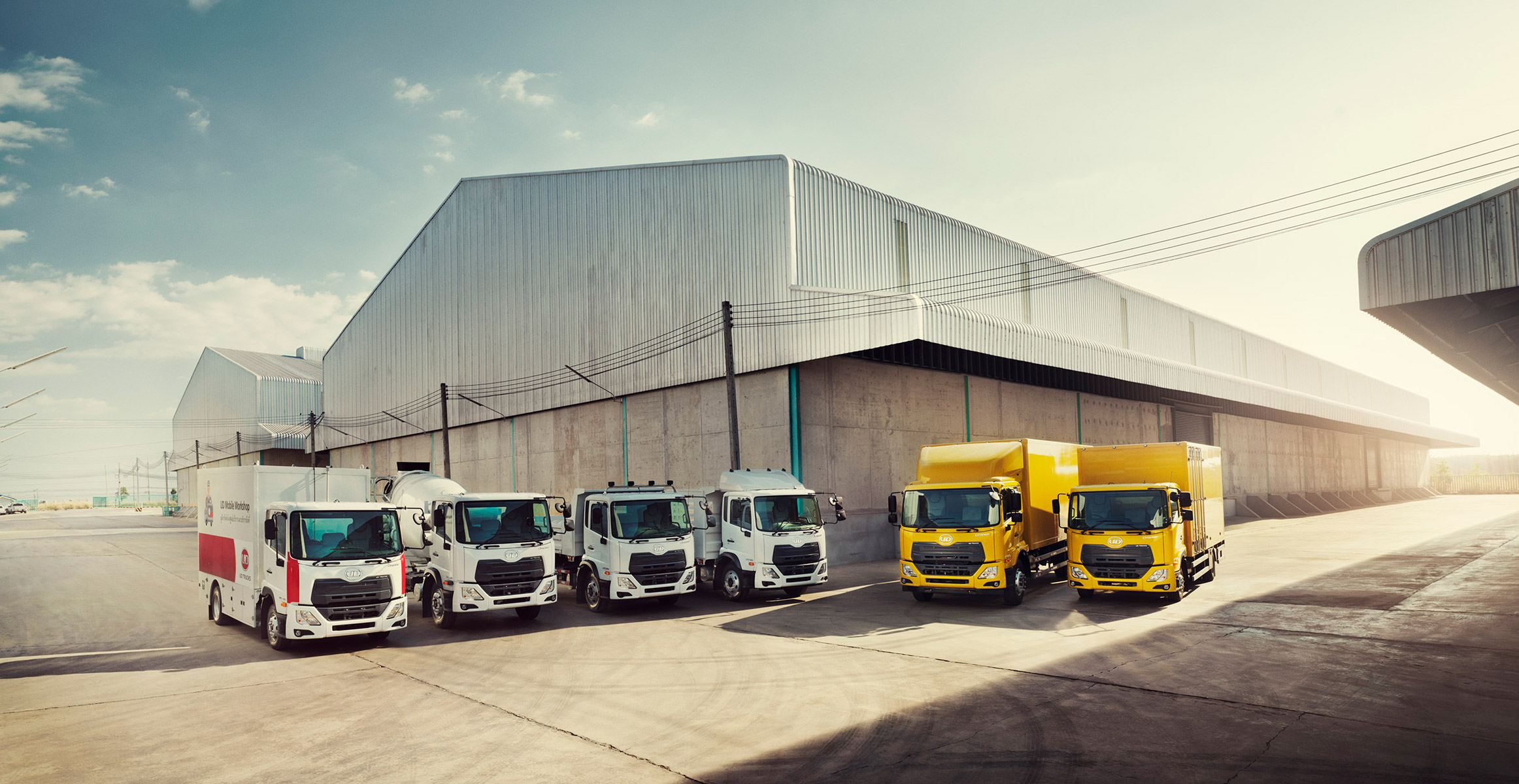 Volvo Group | Driving prosperity through transport solutions