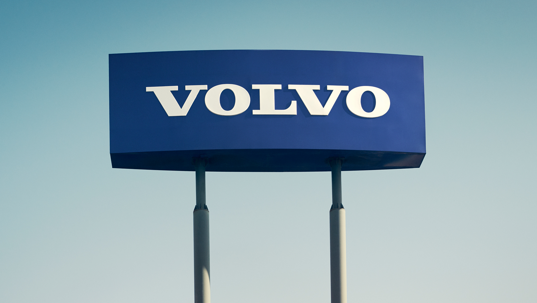 Invitation to Volvo Group Investor Update