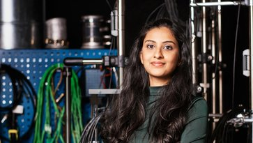 Divya Balasubramanian - Group Manager at Vehicle Electronics at Volvo Group