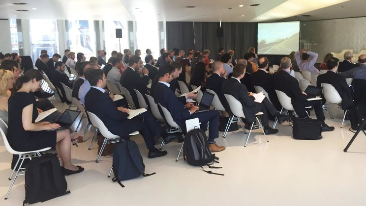June 9, Transport & Environment (T&E) hosted an all-day conference in Brussels.