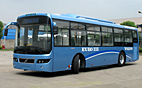 Order for 700 city buses to Shanghai