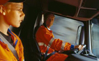 Volvo participates in Swedish-Russian seminar for increased traffic safety