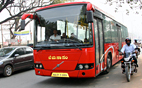 Bangalore orders 240 city buses from Volvo