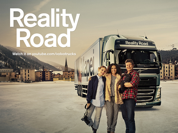 Reality Road