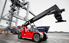 The future of container handling is here