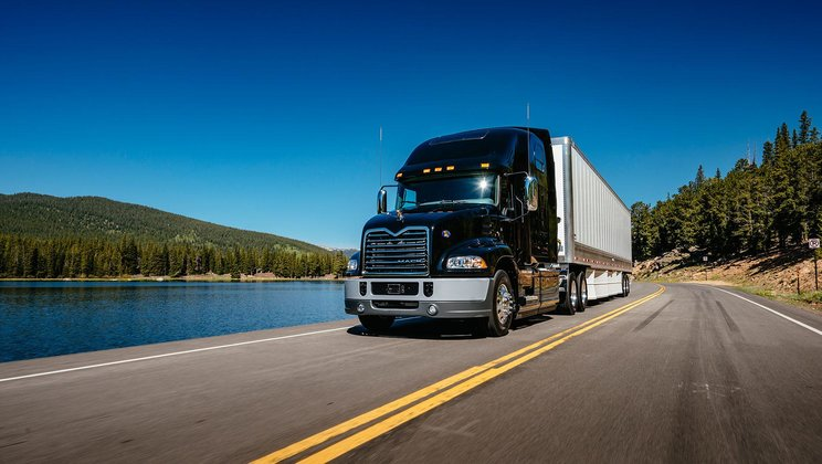 Mack Trucks, Telogis Offer Free Trial of Fleet Management Services