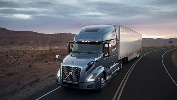 Volvo Trucks Outlines Supported Solutions for Complying with ELD Rule