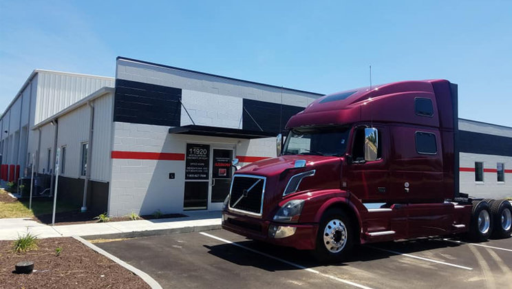 Arrow Truck Sales Relocates to  New Retail Facility in Cincinnati, OH