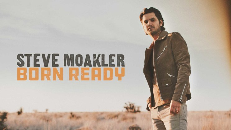 Mack Trucks and Recording Artist Steve Moakler Celebrate  'Born Ready' Album and Tour