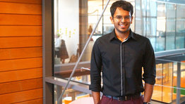 Meet Johann Nishant, IT Architect