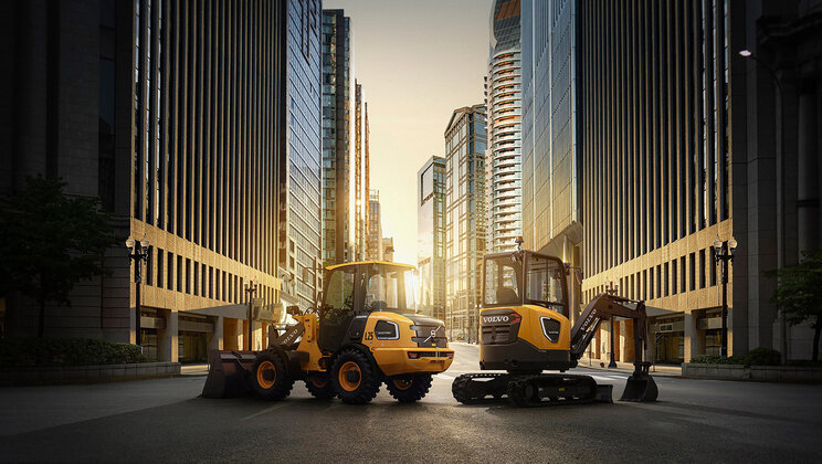 South Coast AQMD awards Volvo Construction Equipment $2M to test electric heavy equipment in California