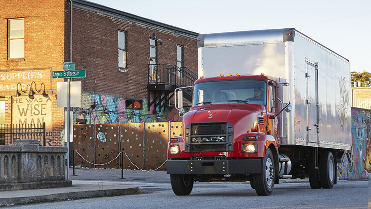 New Mack® MD Series to be Supported by Best-in-Class Body Builder Resources