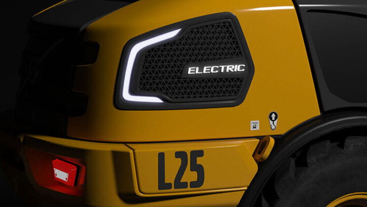 Volvo CE electric machines' prebooking now live – learn more about the products