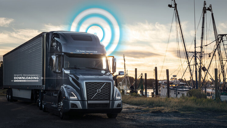 Volvo Trucks to Exhibit the Latest in Uptime and Connectivity Solutions at TMC
