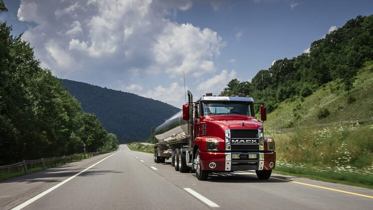 Mack Trucks Extends GuardDog® Connect Uptime Bundle at No Cost to Owner