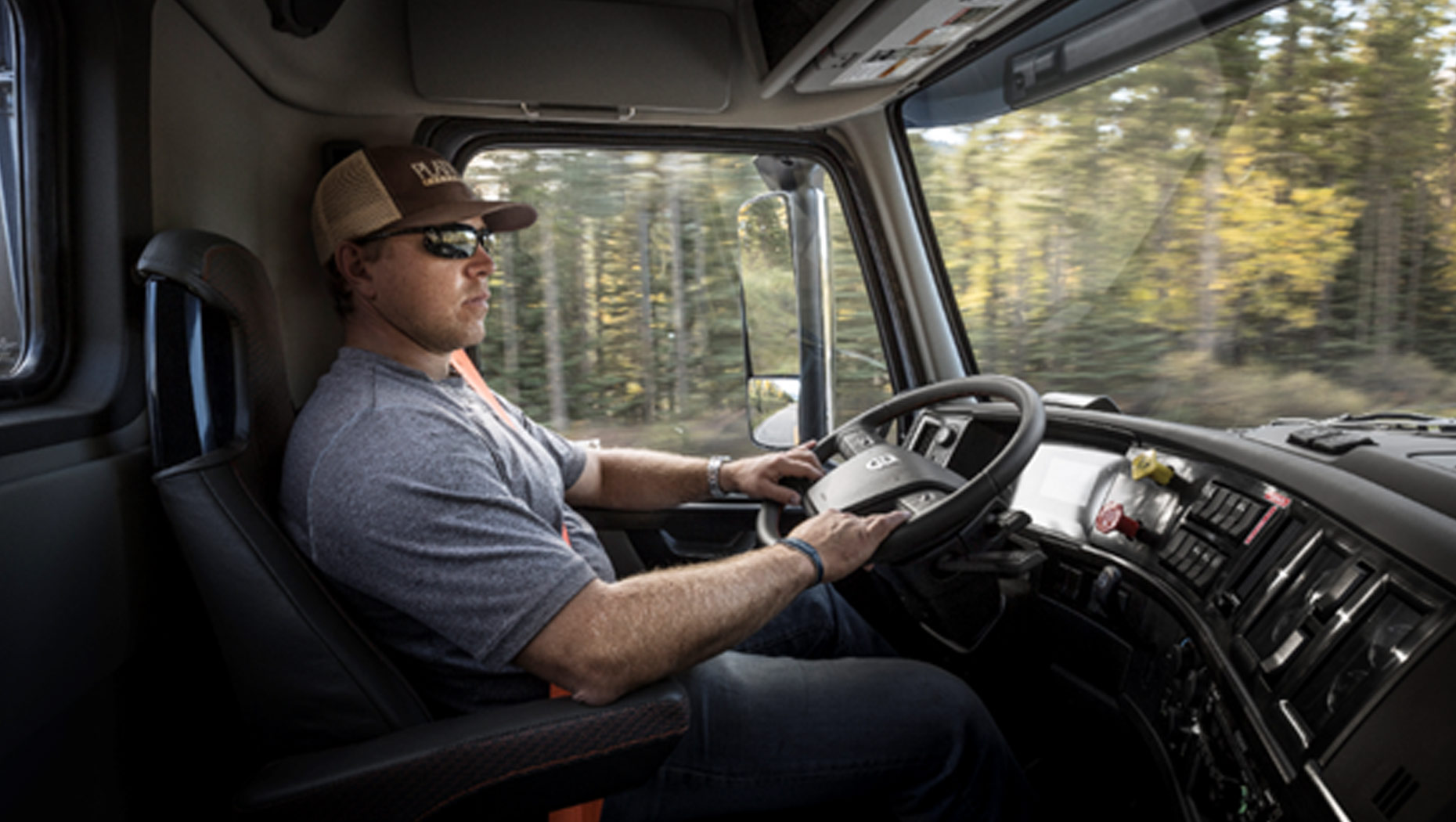 National Truck Driver Appreciation