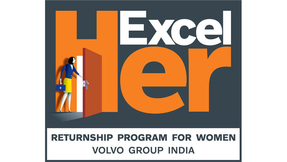 ExcelHER - A career returnship program for women in India