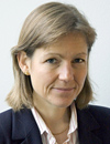 Ingrid Skogsmo new Vice President of AB Volvo's strategy department