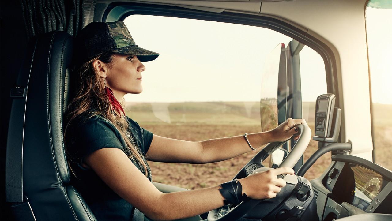 La Réussite du client est l'une des valeurs-clés du groupe Volvo