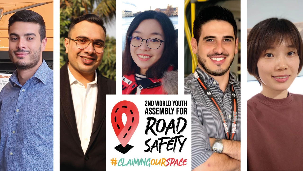 World Youth Assembly for Road Safety