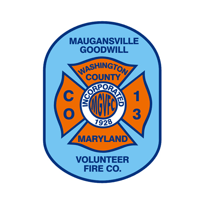 Maugansville Goodwill Volunteer Fire Company