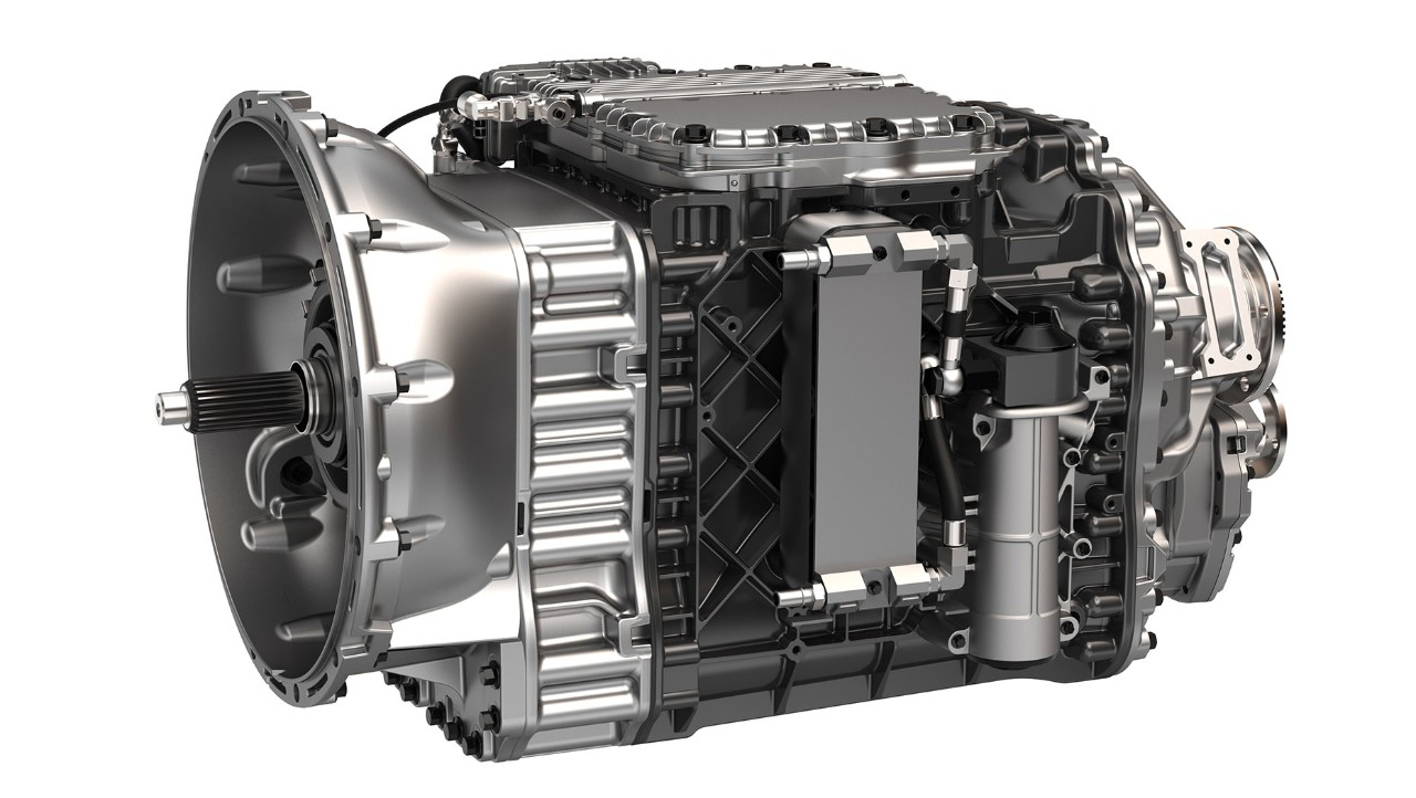 Mack's Pioneering Innovations Continue to  Set the Bar for the Trucking Industry