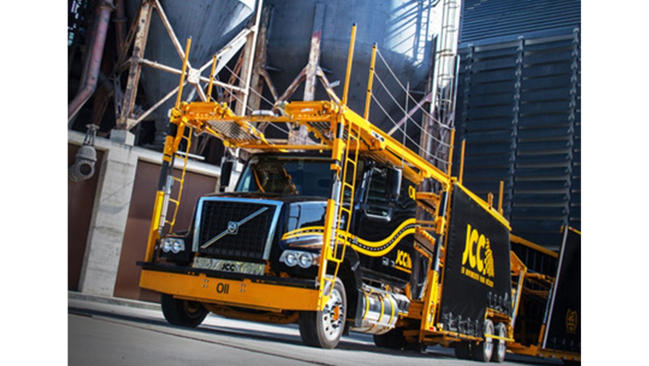 Expanded Product Range Brings New Market Opportunities for Volvo Trucks in Mexico