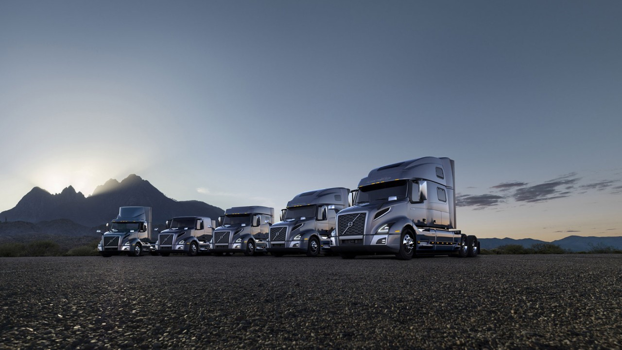Volvo Trucks to Showcase Heavy-Duty Innovation at Inaugural North American Commercial Vehicle Show