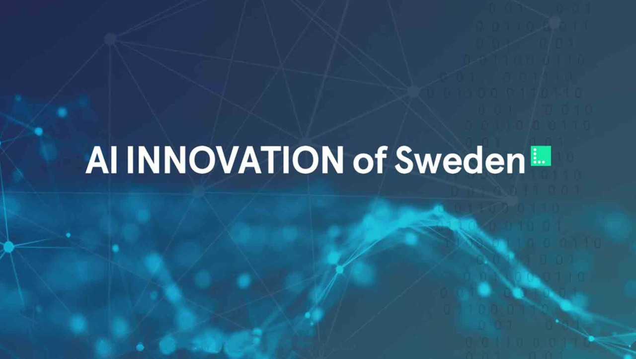 Volvo Group partner in Swedish Artificial Intelligence centre