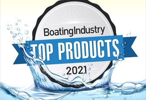 Boating Industry's Top Products 2021