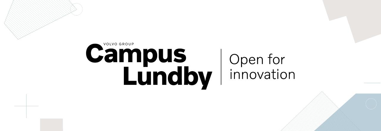 Logotyp för Campus Lundby