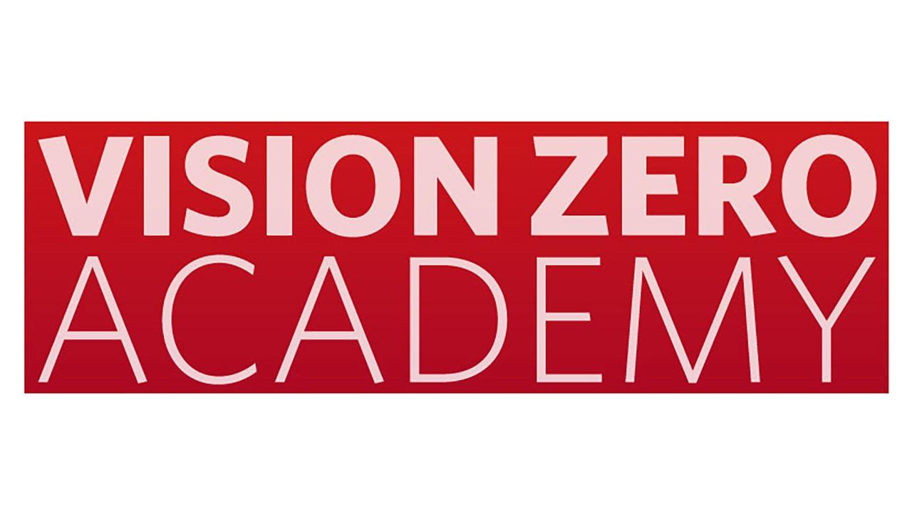 Vision Zero Academy, logotyp