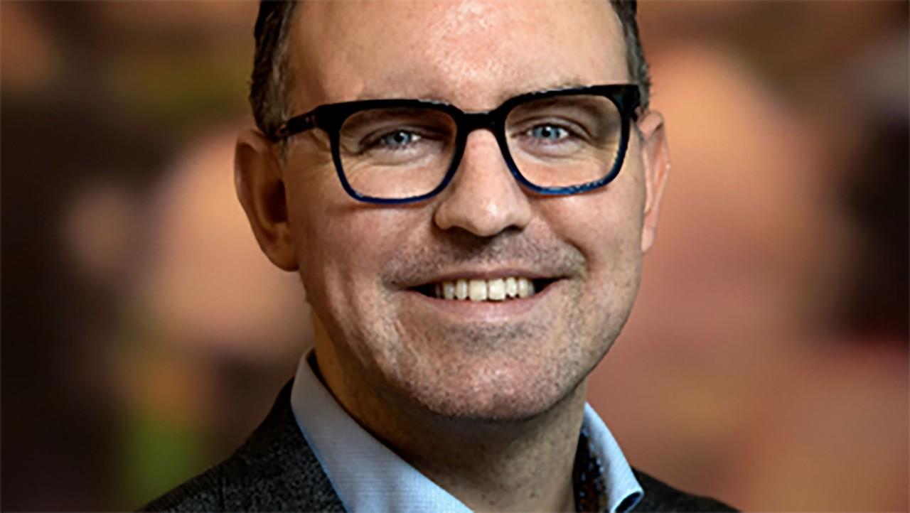 Peter Kronberg, Volvo Group Safety Director, förklarar säkerhetsvisionen
